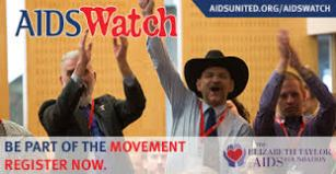 AIDSWatch AIDS United